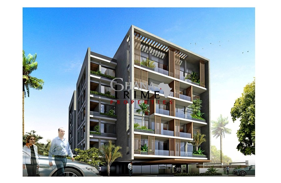 Houses and apartments for sale and property to rent in for Apartment plans in ghana