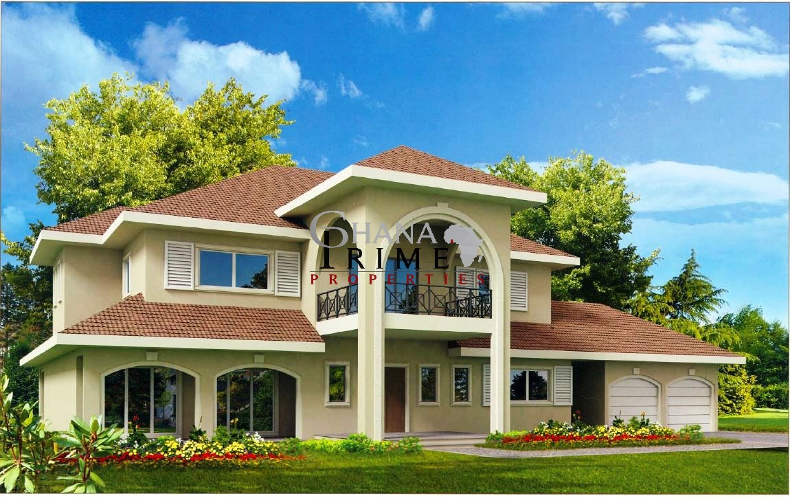 5 bedroom luxurious house for sale in trasacco valley for Homes for sale with floor plans