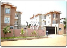 Fully Furnished Apartments for Sale at East Legon