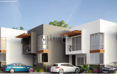 3 Bedroom Semi Detached Town Homes For Sale In Kanda