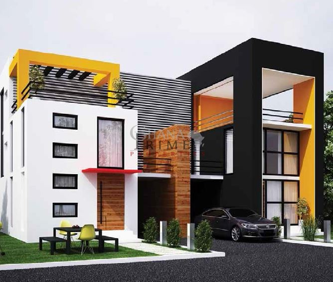3 bedroom semi detached townhouse for sale for Semi attached house plans