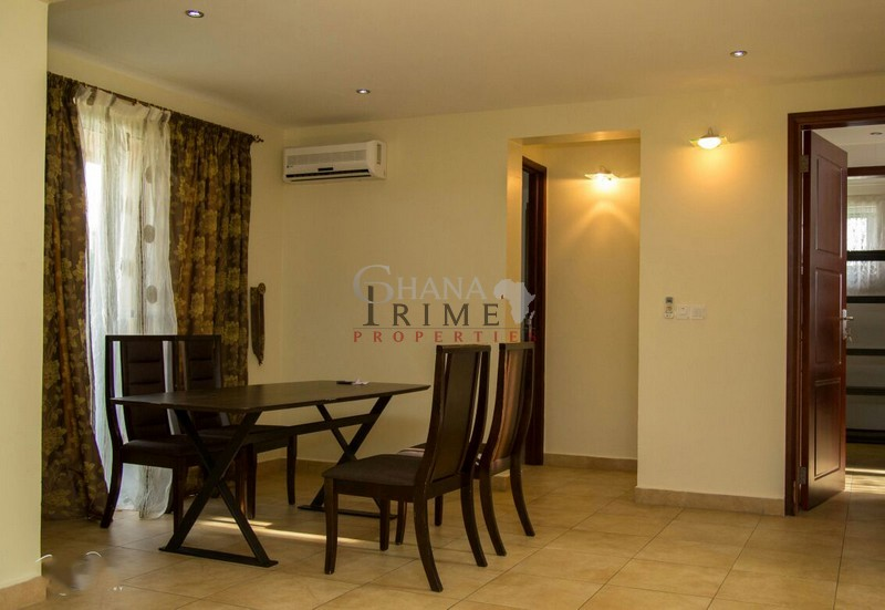 4 bedroom furnished townhouse for rent in trade fair