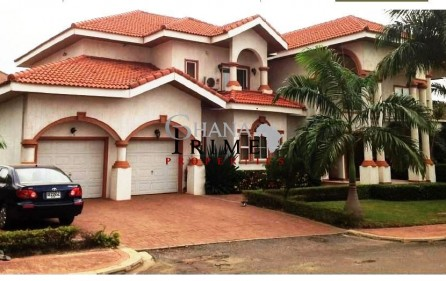 Perfect Ghana Prime Properties