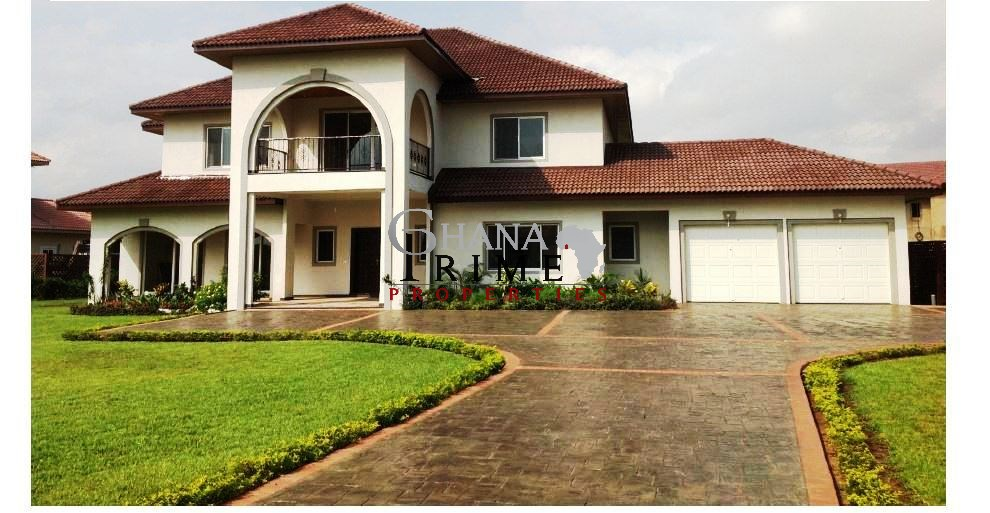 5 bedroom luxurious house for sale in trasacco valley