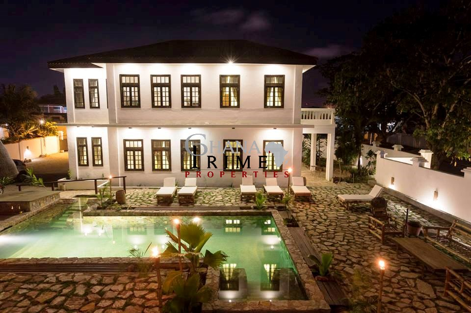 Ghana Prime Properties