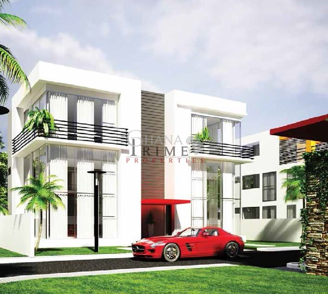 3 Bedroom Townhouse: 3-bedroom-semi-detached-townhouse-for-sale