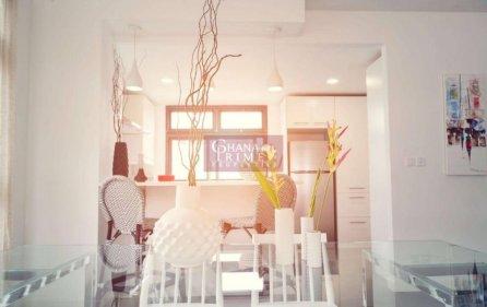 Executive 3 Bedroom Semi Detach Townhouse For Sale In Ayi Mensah